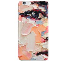 Painted Eye iPhone Case/Skin