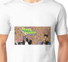 fresh prince/ odd future Unisex T-Shirt