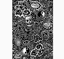 Edgy Doodle Unisex T-Shirt