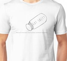 Got Salt? POTS Awareness Unisex T-Shirt