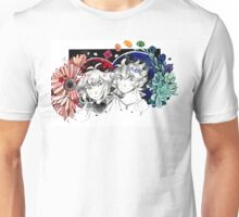 Judai and Johan Unisex T-Shirt