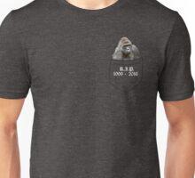 Pocket Harambe (RIP) Unisex T-Shirt