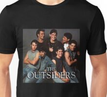 Story of THE OUTSIDERS Drama Unisex T-Shirt
