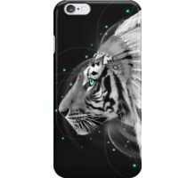 Don't Define Your World (Chief of Dreams: Tiger) Tribe Series iPhone Case/Skin