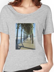 Under the Pier Women's Relaxed Fit T-Shirt