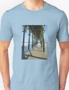 Under the Pier Unisex T-Shirt