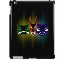 Monsters of the First Gen iPad Case/Skin