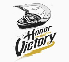 helm honor and victory Unisex T-Shirt