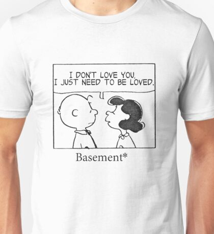 basement pine lyrics transparent unisex t shirt