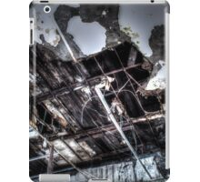 Ceiling Damage, Most Blessed Sacrament, Philadelphia iPad Case/Skin
