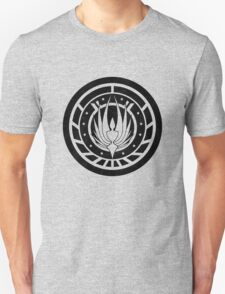 Battlestar Galactica Design - Colonial Seal Unisex T-Shirt