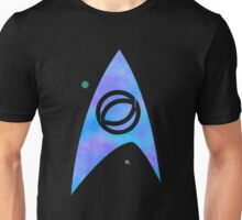 Star Trek - Watercolour Science Unisex T-Shirt