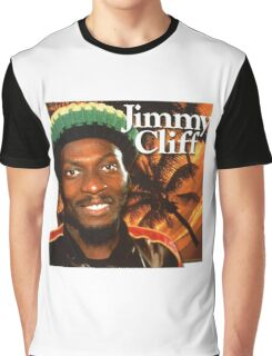 jimmy cliff Graphic T-Shirt