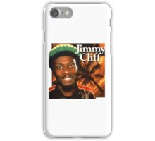 jimmy cliff iPhone Case/Skin