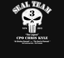 American Sniper Chris Kyle Punisher Unisex T-Shirt