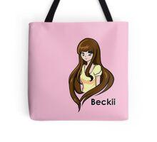 Beckii Cruel Tote Bag