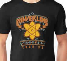 powerline Unisex T-Shirt