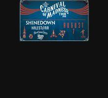 CARNIVAL OF MADNESS FEST 2016 LOGO Unisex T-Shirt