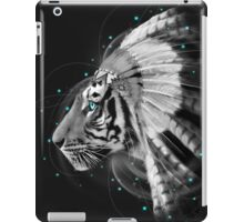 Don't Define Your World (Chief of Dreams: Tiger) Tribe Series iPad Case/Skin