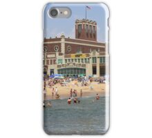 Convention Hall iPhone Case/Skin