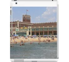 Convention Hall iPad Case/Skin