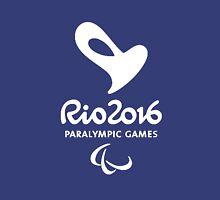 paralympics brazil 2016 Unisex T-Shirt