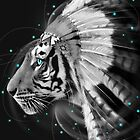 Don't Define Your World (Chief of Dreams: Tiger) Tribe Series by soaringanchor