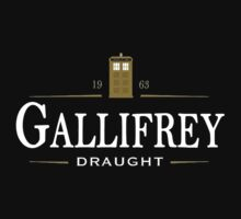 Gallifrey Draught by ScottW93