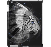 Don't Define Your World (Chief of Dreams: Amur Leopard) Tribe Series iPad Case/Skin