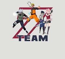 Naruto Shippuden Team 7 Unisex T-Shirt