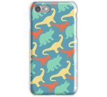 Dino Fest Phone Case iPhone Case/Skin