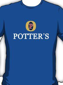 Potter's T-Shirt
