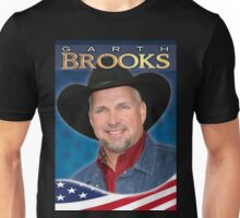GARTH BROOKS Unisex T-Shirt
