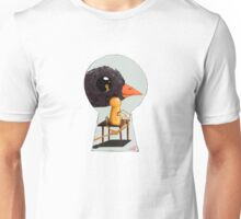 The Bird Thief Unisex T-Shirt