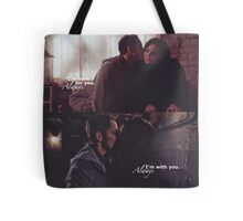 Always. Tote Bag