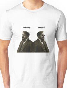 Debussy Unisex T-Shirt