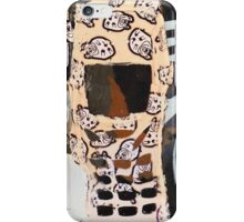 Recycled Mobile Phone cases - PIGS iPhone Case/Skin