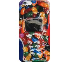 Recycled Mobile Phone cases - JELLYBEAN iPhone Case/Skin