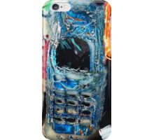 Recycled Mobile Phone cases - SPARKLES iPhone Case/Skin