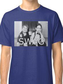 Little Rascals Swagger Classic T-Shirt