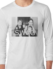 Little Rascals Swagger Long Sleeve T-Shirt