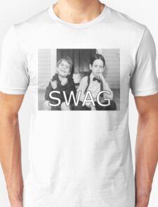 Little Rascals Swagger Unisex T-Shirt