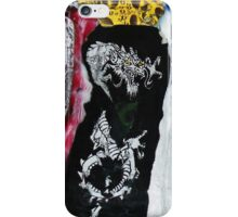 Recycled Mobile Phone cases - DRAGON iPhone Case/Skin