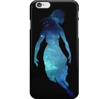 Collide With The Sky Galaxy iPhone Case/Skin