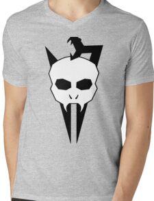 Voldemort Dark Mark, Harry Potter and the Cursed Child Mens V-Neck T-Shirt