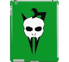 Voldemort Dark Mark, Harry Potter and the Cursed Child iPad Case/Skin