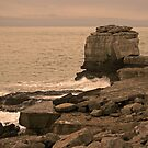 Pulpit Rock by RedHillDigital