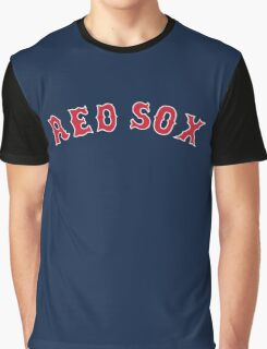 The Boston Red Sox Graphic T-Shirt