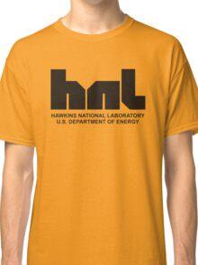 Hawkins National Laboratory Classic T-Shirt