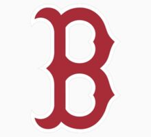 Boston Red Sox by gibraltargamer